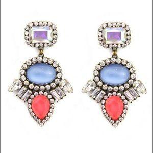 Loren Hope Luna earrings